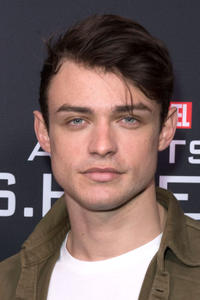 Thomas Doherty at the