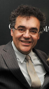 Director Rodrigo Garcia at the New York premiere of