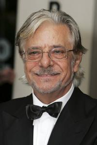 Giancarlo Giannini at the Royal Film Performance 2006 and world premiere of