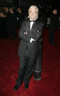 Giancarlo Giannini at the Royal premiere of