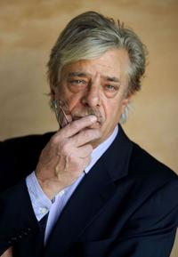 Giancarlo Giannini at the 5th Annual Dubai International Film Festival.