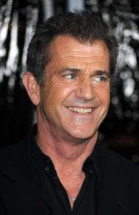 Mel Gibson at the California premiere of