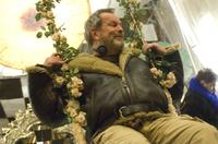 Terry Gilliam in