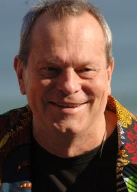 Terry Gilliam at the photocall for