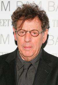 Philip Glass at the BAM Belle Reve Gala.