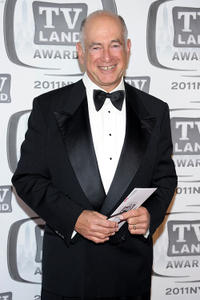 Gary David Goldberg at the 9th Annual TV Land Awards in New York.
