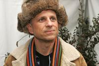Bobcat Goldthwait at the William Morris party during the 2006 Sundance Film Festival.