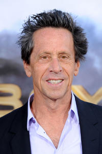 Brian Grazer at the California premiere of