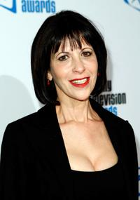 Ellen Greene at the 9th annual Family Television Awards.