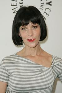 Ellen Greene at the Paley Center for Media's 25th annual Paley Television Festival.
