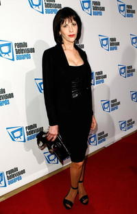 Ellen Greene at the 4th Annual GLSEN Respect Awards.