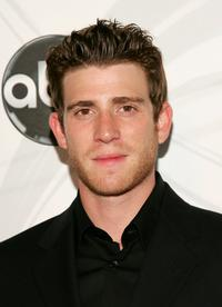 Bryan Greenberg at the ABC Upfront presentation.