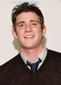 Bryan Greenberg at the First Annual UNICEF Snowflake Ball.