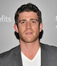 Bryan Greenberg at the New York premiere of