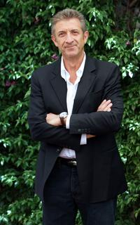 Ezio Greggio at the photocall of