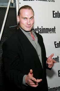 Andrew Bryniarski at the Entertainment Weekly's Second Annual