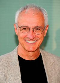 Michael Gross at the Academy Of Television Arts & Sciences