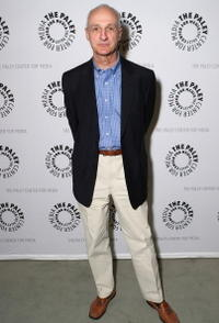 Michael Gross at the Paley Center For Media Presents An Evening with Gary David Goldberg.