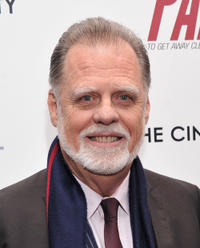 Director Taylor Hackford at the New York premiere of