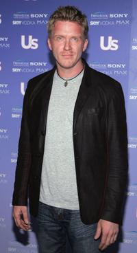 Anthony Michael Hall at US Weekly's Hot Hollywood: Fresh 15.