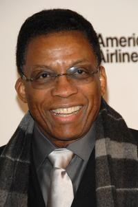 Herbie Hancock at the 16th Annual Elton John AIDS Foundation Academy Awards viewing party.