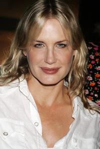 Daryl Hannah at the Ultimate