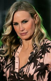 Daryl Hannah at the Gumball 3000