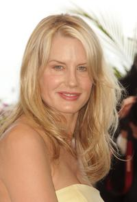 Daryl Hannah at the photocall of