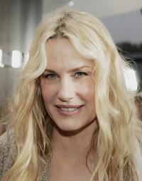 Daryl Hannah at the premiere of
