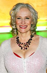 Betty Buckley at the 'Children And Art' Honoring Stephen Sondheim's 75th Birthday post-show dinner.
