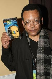 Wendell B. Harris, Jr. at the Sundance Institute's 25th Anniversary party during the 2009 Sundance Film Festival.