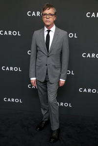 Director Todd Haynes at the New York premiere of