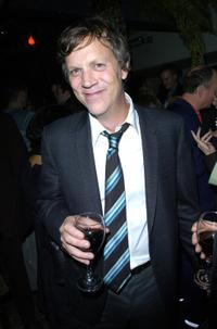 Todd Haynes at the after party of the premiere of