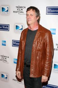 Todd Haynes at the premiere of