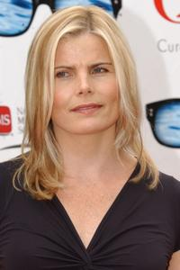 Mariel Hemingway at the Fifth Annual