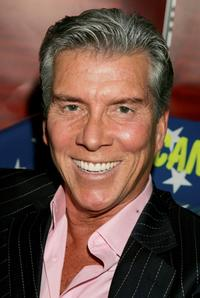 Michael Buffer at the 1st annual