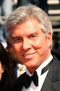 Michael Buffer at the 2007 BET Awards.