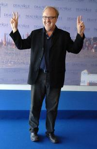 George Hickenlooper at the photocall of