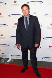 Michael Hitchcock at the 28th Anniversary Sports Spectacular Gala in California.