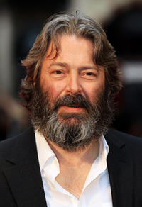 Roger Allam at the UK premiere of