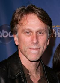 Peter Horton at the premiere of