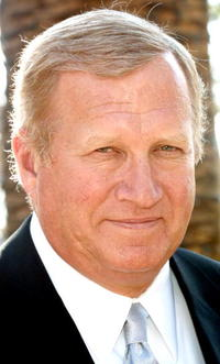Ken Howard at The Academy of Television Arts & Sciences 54th Annual Los Angeles Area Emmy Awards.