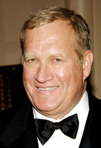 Ken Howard at The Larry King Cardiac Foundation Gala.
