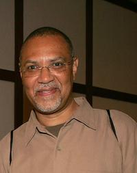 Warrington Hudlin at the Urbanworld Film Directors Panel Discussion.