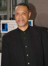 Warrington Hudlin at the Black Filmmaker Foundation 25th Anniversary Party during the Tribeca Film Festival.