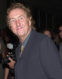 Eric Idle at the opening gala of Toronto International Film Festival.