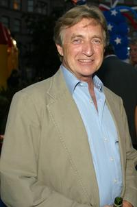 Ken Jenkins at the NBC's TCA Summer Tour Party.