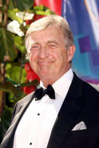 Ken Jenkins at the 58th Annual Primetime Emmy Awards.