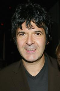 Clem Burke at the after party of the Los Angeles premiere of