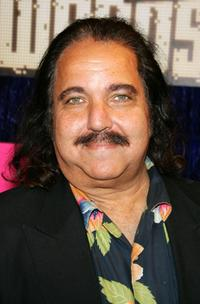 Ron Jeremy at the 2007 MTV Video Music Awards.